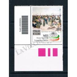 2011 Museo Emigrazione Italiana CaB:1394 Inferiore Sinistro