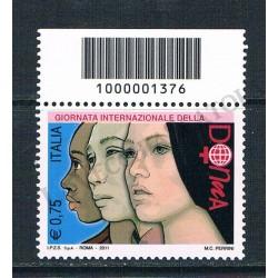 2011 Giornata internazionale della donna Cab:1376 Superiore