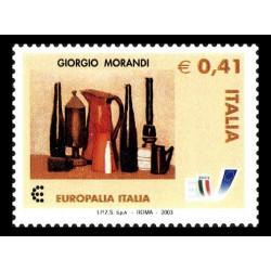 2003 Europalia Italia 2003 MNH/**