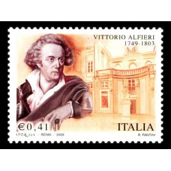 2003 Bicentenario morte Vittorio Alfieri MNH/**