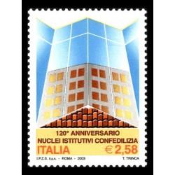 2003 nuclei istitutivi Confedilizia MNH/**