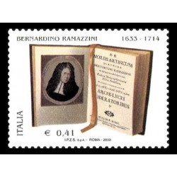 2003 Bernardino Ramazzini MNH/**