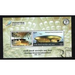2017 India Chhatrapati Shivaji International Airport