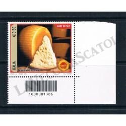 2011 Parmigiano Reggiano CaB:1386 Inferiore Destro