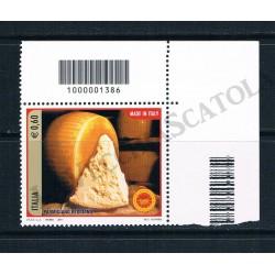 2011 Parmigiano Reggiano CaB:1386 Superiore Destro