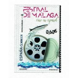 2017 Spagna Festival cinema di Malaga Unusual