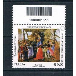 2010 Natale 2010. Soggetto religioso CaB:1353